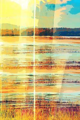 Digital Art - This I Believe by Payet Emmanuel
