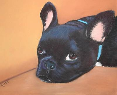 Pastel - This Is Max by Carol Corliss