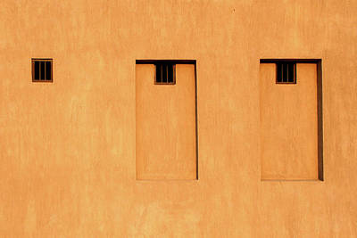 Photograph - Three Into Two Doesn't Go by Stuart Allen