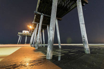 Photograph - Tides Out by Kristopher Schoenleber
