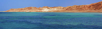 Photograph - Tiran Island by Sun Travels