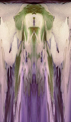 Digital Art - Apparition  by Robert G Kernodle
