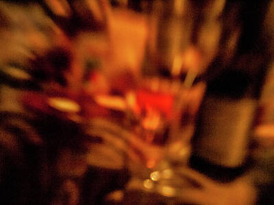 Photograph - To Be Drunk by Jorg Becker