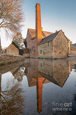 Photograph - To The Mill by Tim Gainey