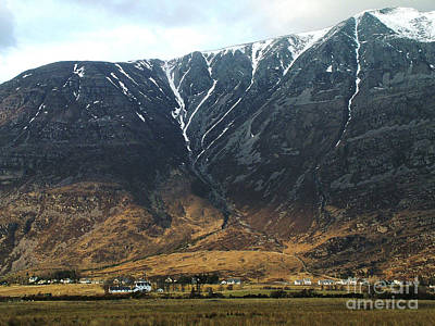 Photograph - Torridon And Liathach by Phil Banks