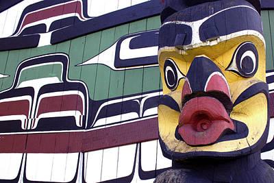 Wall Art - Photograph - Victoria, Bc Canada by Rik Carlson