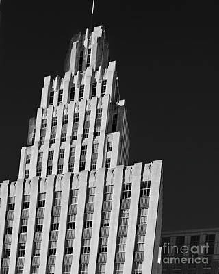 Photograph - Towering Reynolds by Patrick M Lynch