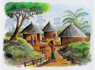 Traditional Village Original