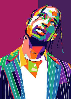 Travis Scott Original