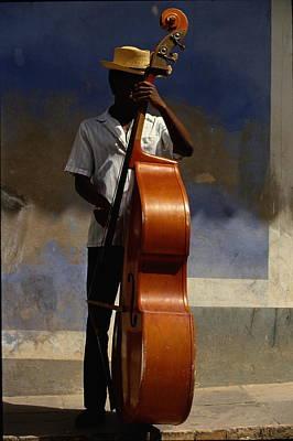 Latin America Photograph - Trinidad In Cuba by Buena Vista Images