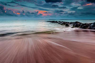 Photograph - Tropic Sky by Evgeni Dinev