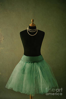 Photograph - Tutu Dress by Jelena Jovanovic