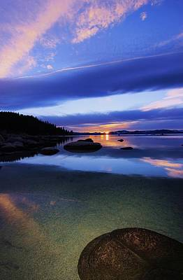 Photograph - Twilight Eye Candy  by Sean Sarsfield