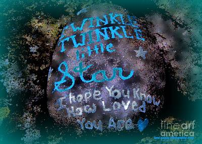 Photograph - Twinkle Of Love  by Tami Quigley