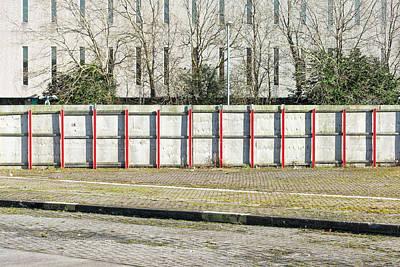 Photograph - Uk New Topographics 40 by Stuart Allen