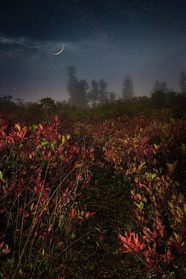 Grimm Fairy Tales - Under the Crescent Moon by Lj Lambert