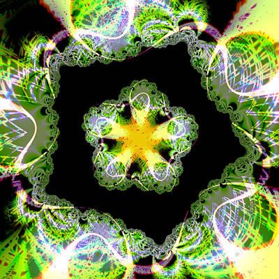 State Love Nancy Ingersoll - Universion by Andrew Kotlinski