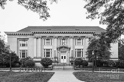 Photograph - University Of North Carolina Chapel Hill  by University Icons