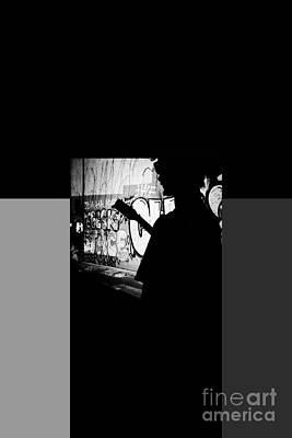 Photograph - untitled, No.5 by Gazali