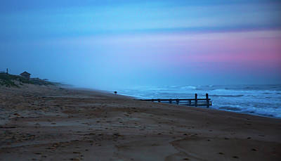 Art Print featuring the photograph Up Before Sunrise by Lora J Wilson