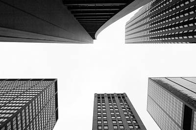 Photograph - Uptown Chicago by Jpecha