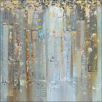 Tying The Knot - Urban Reflections II Day Version by Shadia Derbyshire