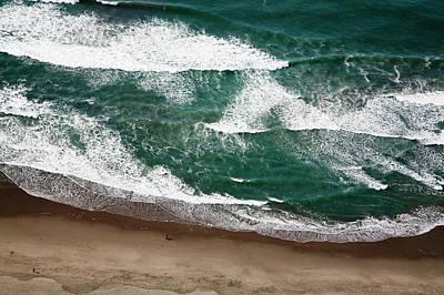Photograph - Usa, California, San Francisco Bay by Win-initiative