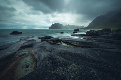 Photos - Uttakleiv Mood by Tor-Ivar Naess