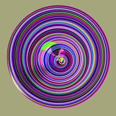 Digital Art - Vaccinctly by Andrew Kotlinski