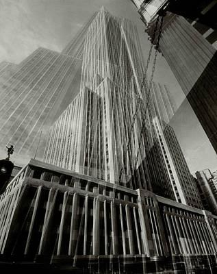 Photograph - Vanity Fair 1933 by Edward Steichen