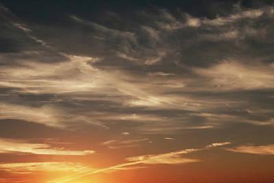 Photograph - Ventura Sunset by Kathleen Gauthier