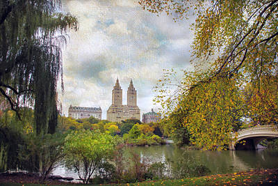 Photograph - View Of The San Remo by John Rivera