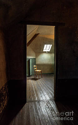 Photograph - Vincent Van Gogh's Room by Craig J Satterlee