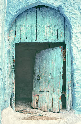 Photograph - Vintage Doorway by Phil Perkins