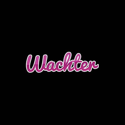 Digital Art Royalty Free Images - Wachter #Wachter Royalty-Free Image by TintoDesigns