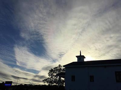 Photograph - Watch God  by Matthew Seufer