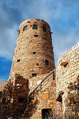 Photograph - Watchtower by Scott Kemper