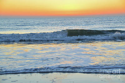 Photograph - Wave Of Gratitude Nature Art 2 by Robyn King