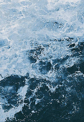 Painting - Waves Of Summer - 04 by Andrea Mazzocchetti