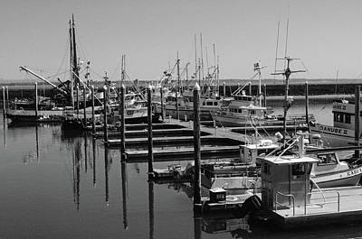 Photograph - Westport Shipyard by Tikvah's Hope