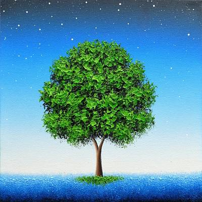 Royalty-Free and Rights-Managed Images - When Night Falls by Rachel Bingaman