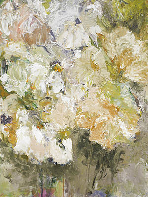 Painting - Whisper by Nan Davis