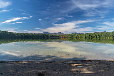 Photograph - White Lake State Park by Bob Doucette