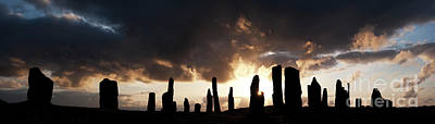 Photograph - Wild Callanish by Tim Gainey
