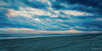 Wild Clouds Original