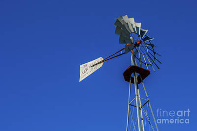 Photograph - Windmill Freeport by Jason Ellis