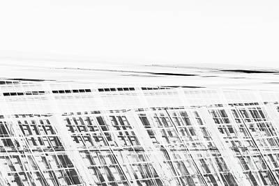 Photograph - Windows #0985 by Andrey Godyaykin