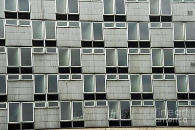Photograph - Windows by Juli Scalzi