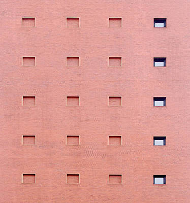 Photograph - Windows by Quicopedro