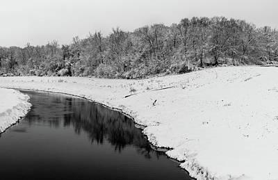 Winter Day Original
